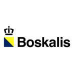 Logo Boskalis