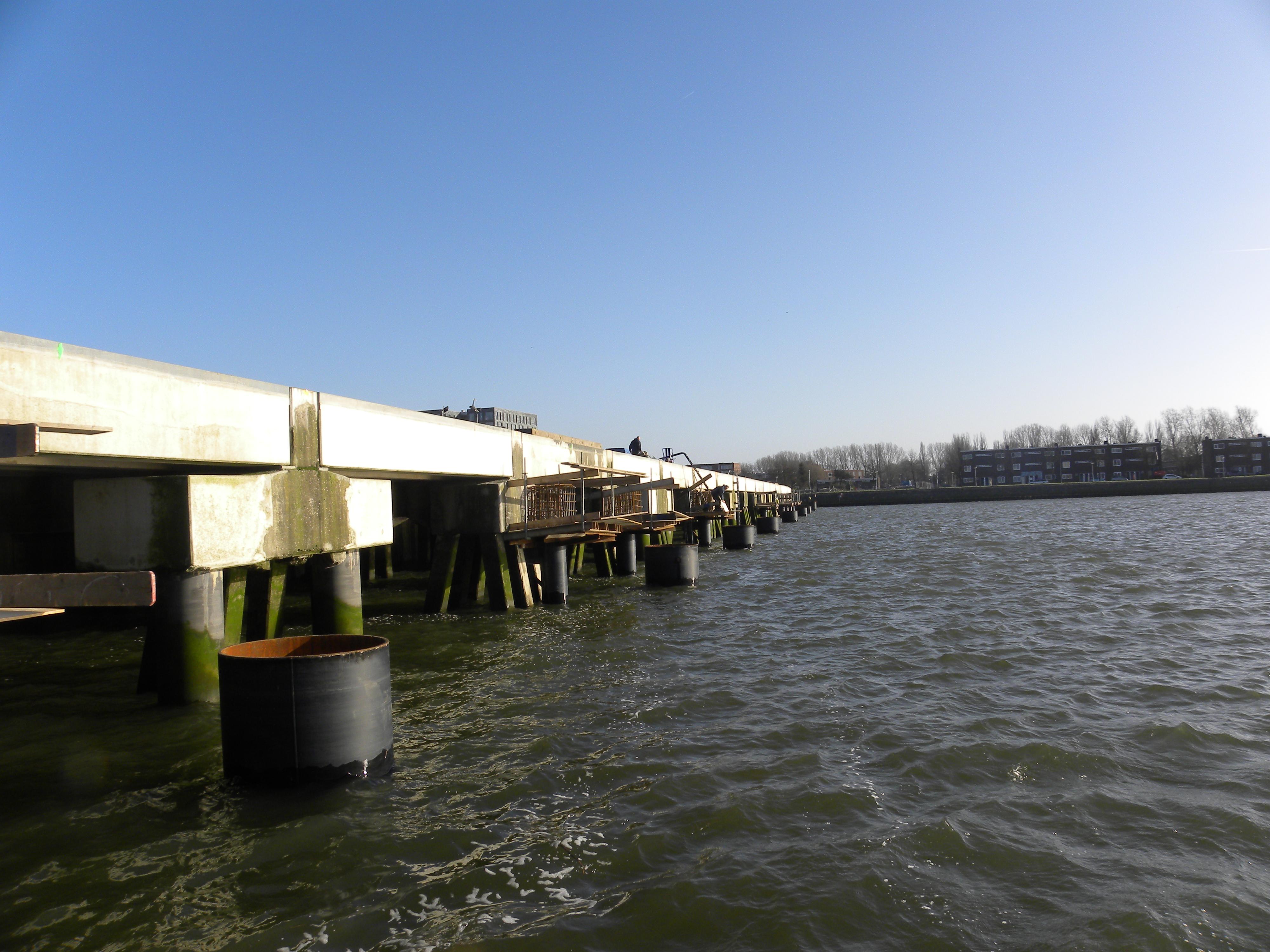 Remmingwerk Bonn en Mees