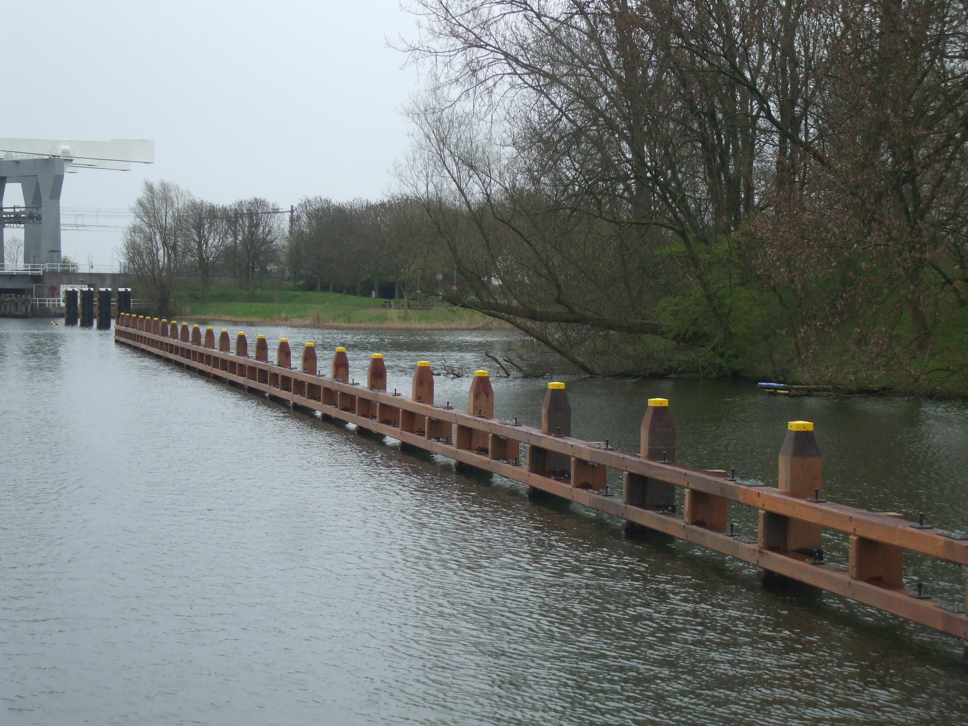 Remmingwerk Weesp